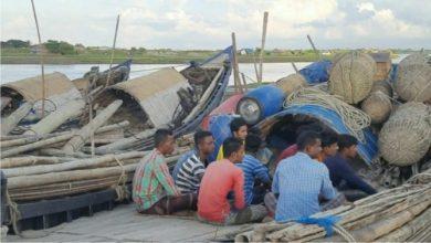 """Photo of সুন্দরবনে আজ থেকে শুটকি মাছ আহরণ মৌসুম শুরু"""""""