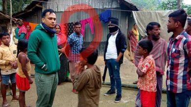 Photo of আজমিরীগঞ্জে সরকারী কাজে বাঁধা দেওয়ায় শিকারিকে এক মাসের কারাদন্ড
