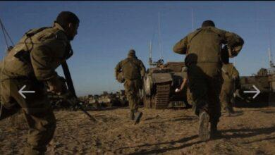 Photo of গাজায় যুদ্ধ থামাতে চায় ইসরাইলি কর্তারা'